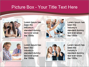 0000084545 PowerPoint Templates - Slide 14