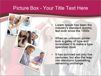 0000084545 PowerPoint Templates - Slide 17