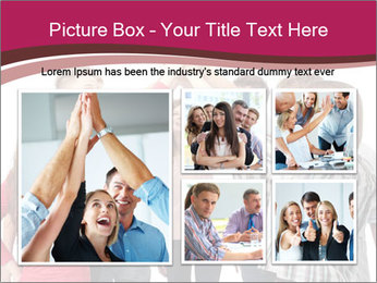 0000084545 PowerPoint Templates - Slide 19
