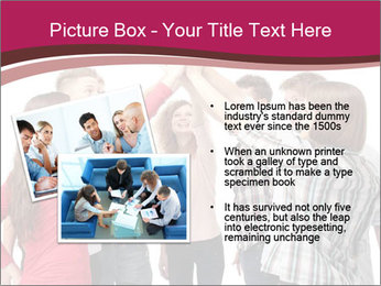 0000084545 PowerPoint Templates - Slide 20