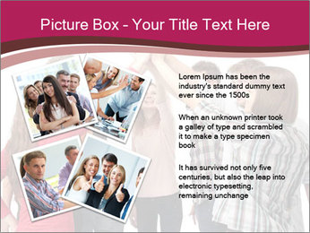 0000084545 PowerPoint Templates - Slide 23