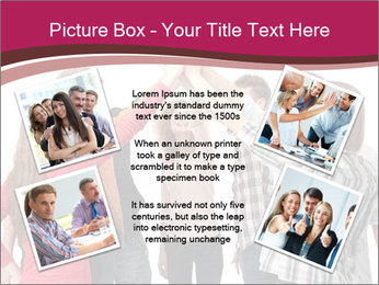 0000084545 PowerPoint Templates - Slide 24