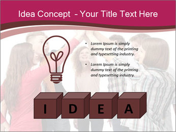 0000084545 PowerPoint Templates - Slide 80