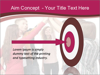 0000084545 PowerPoint Templates - Slide 83