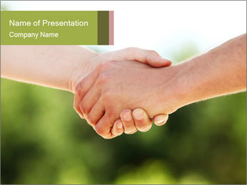0000084546 PowerPoint Template - Slide 1