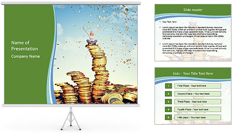 0000084547 PowerPoint Template