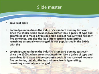 0000084547 PowerPoint Templates - Slide 2