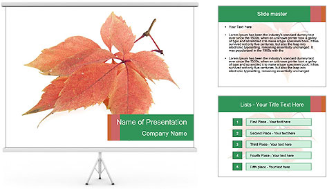 0000084548 PowerPoint Template