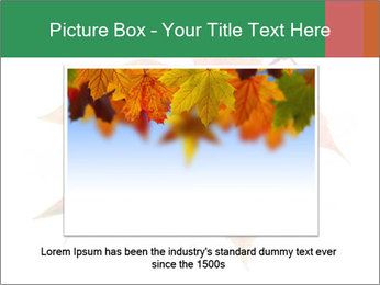 0000084548 PowerPoint Template - Slide 16