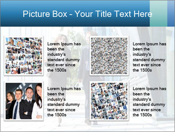 0000084549 PowerPoint Templates - Slide 14