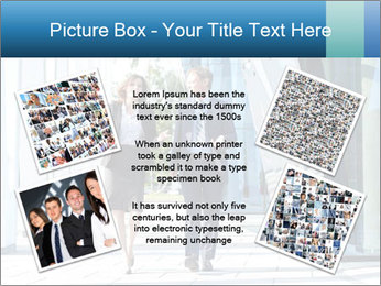 0000084549 PowerPoint Templates - Slide 24