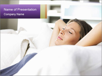 0000084550 PowerPoint Template - Slide 1
