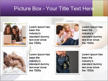 0000084550 PowerPoint Template - Slide 14