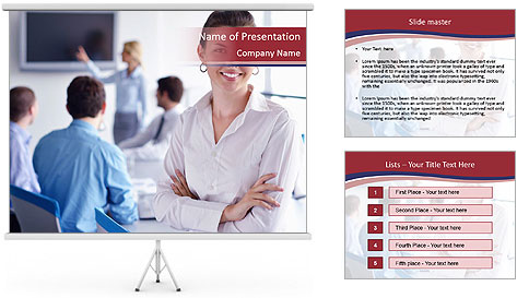 0000084551 PowerPoint Template