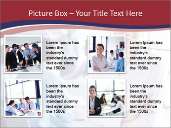 0000084551 PowerPoint Template - Slide 14
