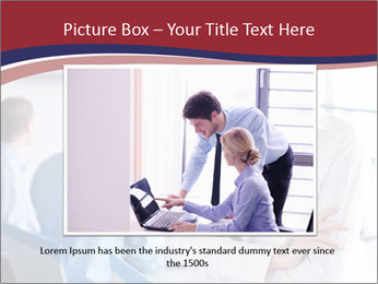 0000084551 PowerPoint Template - Slide 15