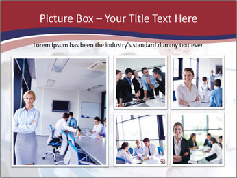 0000084551 PowerPoint Template - Slide 19