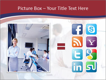 0000084551 PowerPoint Template - Slide 21