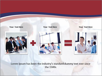 0000084551 PowerPoint Template - Slide 22