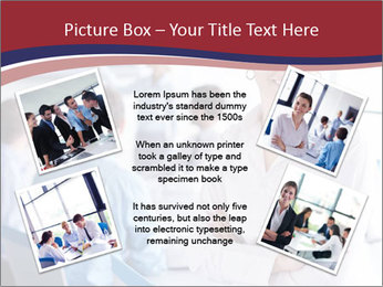 0000084551 PowerPoint Template - Slide 24