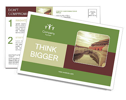 0000084553 Postcard Template