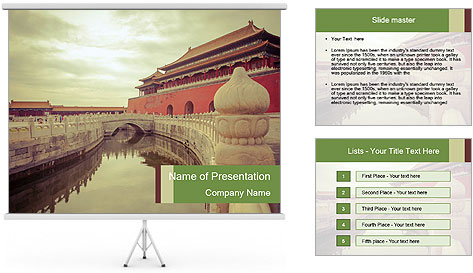 0000084553 PowerPoint Template