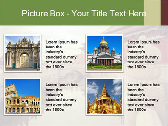 0000084553 PowerPoint Template - Slide 14