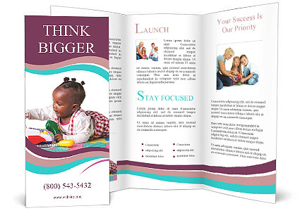 0000084554 Brochure Template