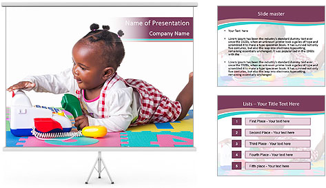 0000084554 PowerPoint Template