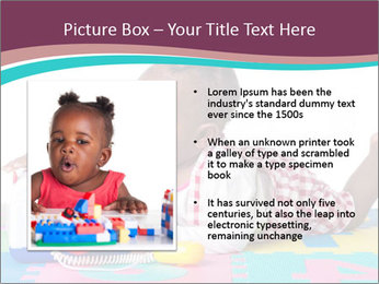 0000084554 PowerPoint Template - Slide 13