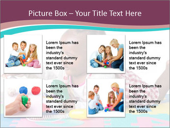0000084554 PowerPoint Template - Slide 14