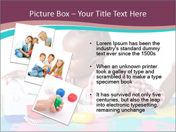 0000084554 PowerPoint Template - Slide 17