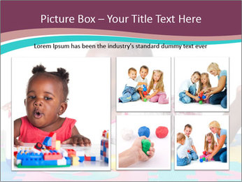 0000084554 PowerPoint Template - Slide 19