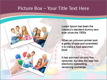 0000084554 PowerPoint Template - Slide 23