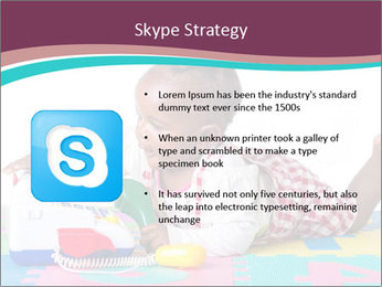 0000084554 PowerPoint Template - Slide 8
