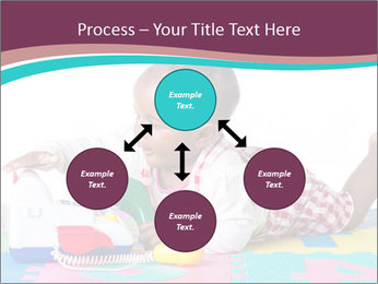 0000084554 PowerPoint Template - Slide 91