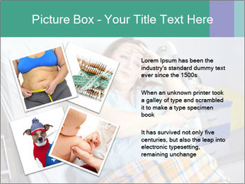 0000084555 PowerPoint Templates - Slide 23