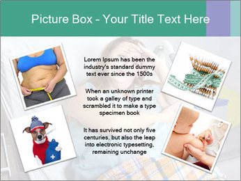 0000084555 PowerPoint Templates - Slide 24