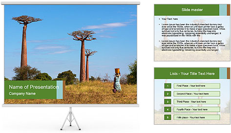 0000084556 PowerPoint Template