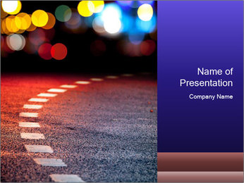 0000084558 PowerPoint Template - Slide 1