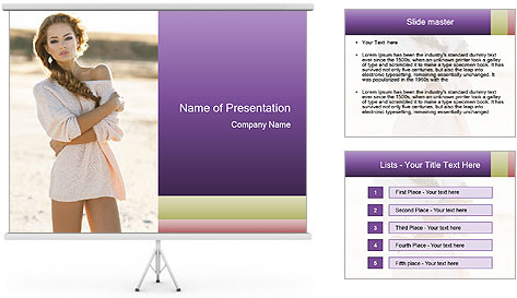 0000084560 PowerPoint Template