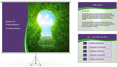 0000084562 PowerPoint Template