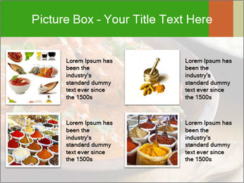 0000084563 PowerPoint Template - Slide 14
