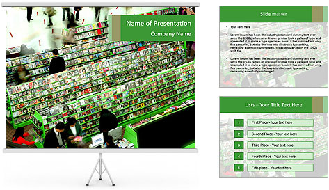 0000084564 PowerPoint Template