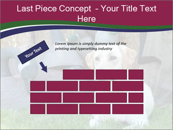 0000084566 PowerPoint Templates - Slide 46