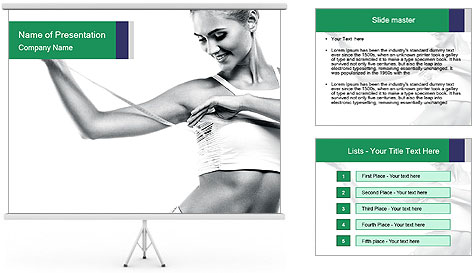 0000084567 PowerPoint Template