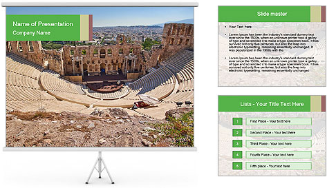 0000084569 PowerPoint Template