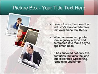 0000084570 PowerPoint Templates - Slide 17
