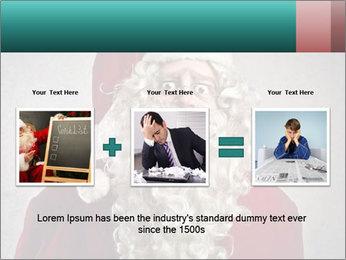0000084570 PowerPoint Templates - Slide 22