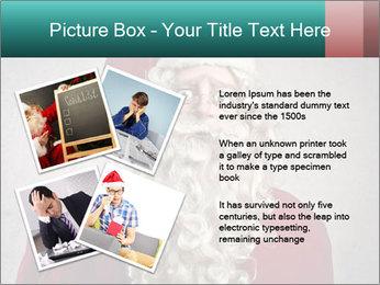 0000084570 PowerPoint Templates - Slide 23